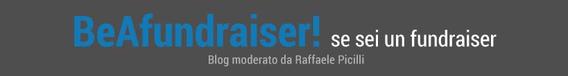 BeAfundraiser